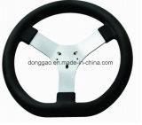 Рулевое колесо автомобиля пены PU низкого давления делая машину