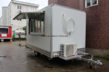 Qualitäts-bewegliche Nahrungsmittellebesmittelanschaffung Van für amerikanischen Verkauf