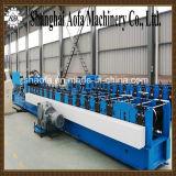 Tipo hidráulico C Purling máquina de formação de rolos
