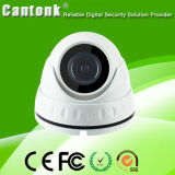 Câmera Hdcvi de segurança CCTV de cúpula de metal mini metal