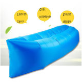 Base di sofà gonfiabile dell'aria del sofà pigro dei sacchi ad aria di 260*70 cm