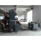 Machine van de Druk van de Printer van Flexo van de Zak van het Document van twee Kleur Flexographic