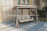 Deluxer Schwingen-Stuhl mit Moskito-Netz