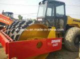 Usada Dynapac Ca251d Rolo de estrada com ovelhas pé elástico /Ca30d Ca301d Ca501d do Compactador