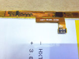 306071pl 3.8V 2800mAh батареи Li-Полимера