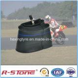 Tube 2.75-17 de pneu de moto de haute énergie