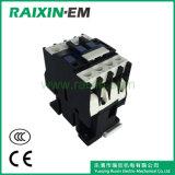Contattore magnetico del contatto dell'argento del contattore 3p AC-3 380V 7.5kw di CA di Raixin Cjx2-1810