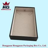 El plástico Caja de regalo para joyería