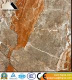Het hete Volledige Opgepoetste Verglaasde Marmer van de Verkoop 600X600 kijkt de Tegel van het Porselein (6B6069)