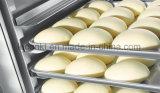 De fabriek levert het Brood Proofer van de machines van Fermantation van de Bakkerij van 16 Dienbladen