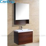 Module de salle de bains à la maison moderne en bois solide 033