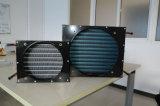 Kondensator für Kühlraum und Gefriermaschine