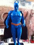 배트맨, 수지 색칠, 조각품, 애니메니션 만화 인물의 직업적인 생산