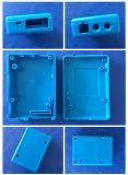 Rectángulos electrónicos por encargo plásticos del recinto del proyecto