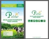 18%DCP Grade d'alimentation du phosphate dicalcique prix d'usine