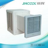 Die Verdampfungsluftkühlung, Fenster hing die Luftkühlung/Signalformer ein