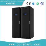 Data Center Modular Online UPS com módulo de energia 30kw 6 peças 380/400 / 415VAC