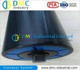 China de fábrica del transportador de rodillos de polietileno de alta densidad