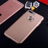 Caixas macias duráveis do telefone da pintura a óleo superior para o iPhone 8