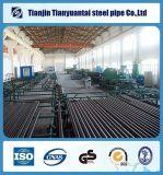 Tubulação de aço sem emenda de carbono de ASTM A333