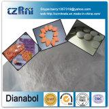 Tablettes orales Anavar Anadrol D-Bol Turinabol Proviron Winstrol de stéroïdes