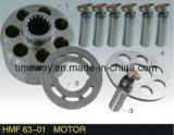 Linde Hmf63-01 van de Goede Kwaliteit van de Motoronderdelen van de Motor van de vervanging Hydraulische Vervangstukken