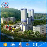 Hzs180 Stationaire Concrete het Mengen zich Installatie met Concrete Mixer Js3000