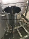 Completar el procesamiento de leche pasteurizada Línea de producción