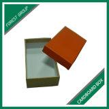 Boîte de papier de luxe Forfait boîte rectangulaire