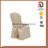 Foshan Sales Polyester Wedding Restaurant Hotel Banquet Chair Covers