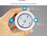 Ampoule certifiée par RoHS de la CE 7W DEL d'usine de Shenzhen