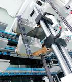 Зафиксируйте нижнюю складывая коробку клея машину (GK-780CB)