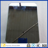 2mm-8mm Silber/Kupfer freie/Sicherheits-Spiegel/Aluminiumsicherheits-Spiegel mit Vinly Film