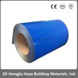 Walste de Hete Verkoop Ga/Gp/Gi/PPGI/Gl/Cr van Shandong de de Vooraf geverfte Rollen/Bladen van het Staal koud