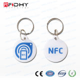 MIFARE DESFire EV1 13.56MHz NFC Smart Key Tag voor Payment