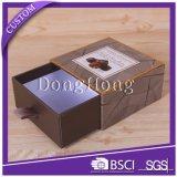 Vente en gros de haute qualité en carton Candle Boîtes à tiroirs rigide