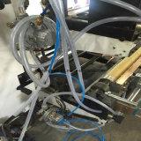 Machine van de Druk van Flexgraphic van de Kop van het Document van zes Kleuren de Plastic