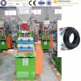 30トンのプラスチックコネクターの付属品のための縦の注入の機械装置
