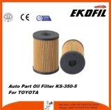 トヨタKs-350-5のための自動車部品の石油フィルター