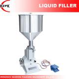 Llenador de la máquina de rellenar del agua neumática/de la máquina de rellenar de la goma/de la goma de China
