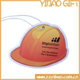 선전용 선물 (YB-AF-01)를 위한 주문 심혼 모양 차 공기 청정제