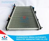 per Nissan 2007 pieno di sole - riparazione automatica del radiatore del serbatoio di plastica di alluminio di memoria del radiatore