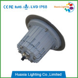 Aluminio IP67 RGB LED subterráneo / luz inground LED