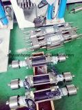 Wasserstrahlausschnitt-Maschine mit direkter Antrieb-Pumpe