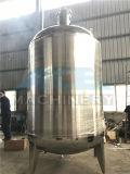 tanque de mistura sanitário do aço 5000L inoxidável para a venda (ACE-JBG-05261)