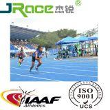 Health&A PROTECÇÃO AMBIENTAL PU Athletic pista de corrida de Borracha