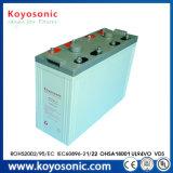 6V batterie solaire de pelouse de Mowen de batterie de la batterie 6V 200ah