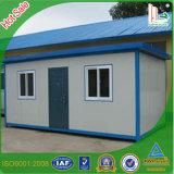 倉庫のための移動可能なプレハブの容器の家のモジュラー家
