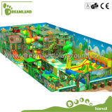 Factory-Direct Plastic Hot Selling de boa qualidade Kids Indoor Playground