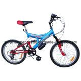 Bicicleta do miúdo de 20 polegadas para o menino grande Kb-001